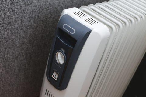 Les radiateurs électriques