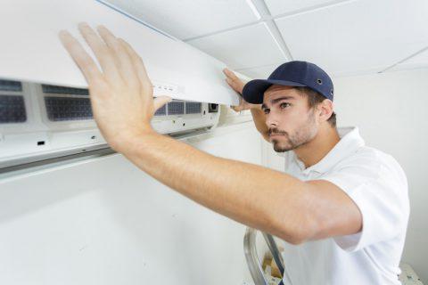 La climatisation Inverter