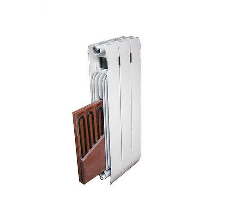 Qu'est ce qu'un radiateur à inertie ?
