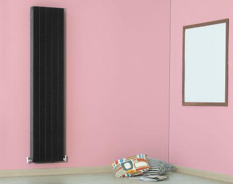 Le radiateur à inertie sèche