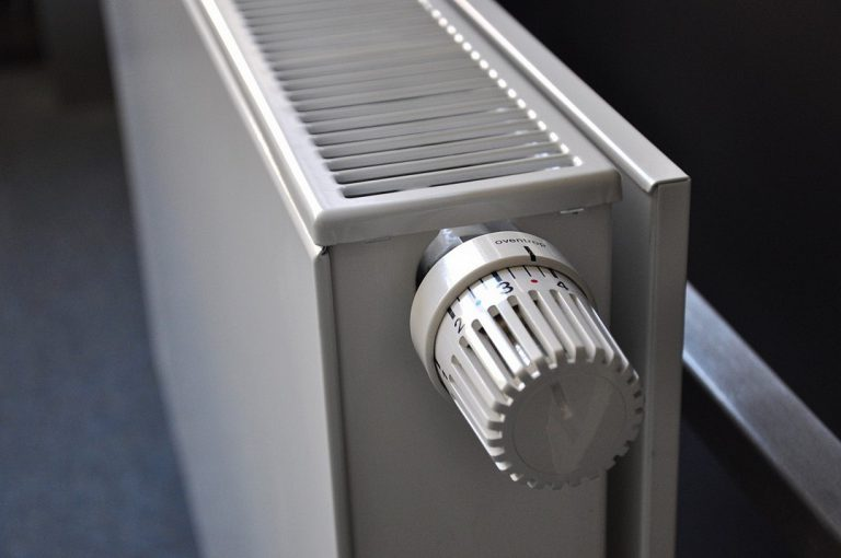 Le radiateur en acier : ses atouts