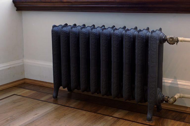 Conseils sur le radiateur en fonte