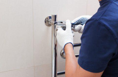 Entretenir la robinetterie et les joints de vos radiateurs