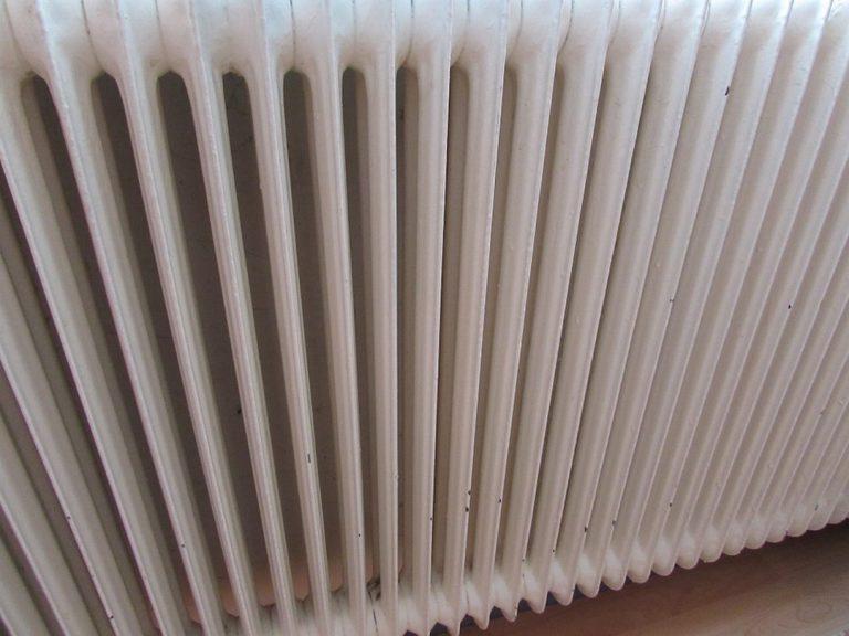 Zoom sur les radiateurs