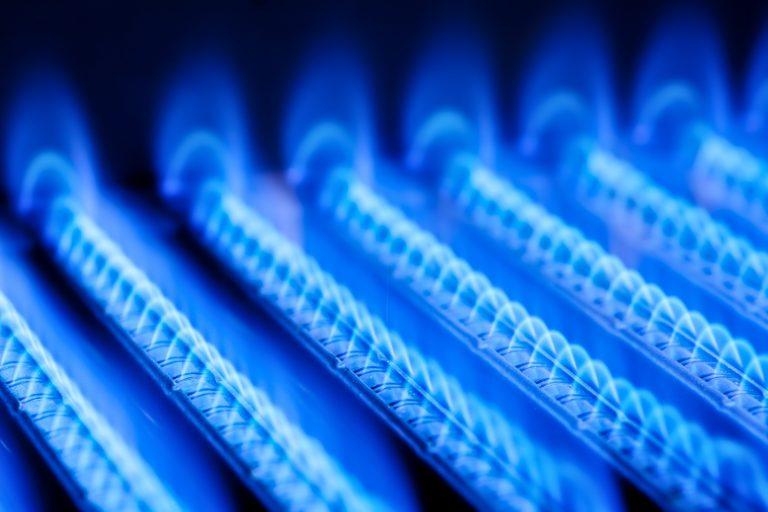 brûleur chaudière à gaz