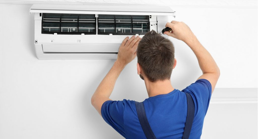 professionnel climatisation